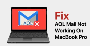 AOL-Mail-Not-Working-On-MacBook-Pro
