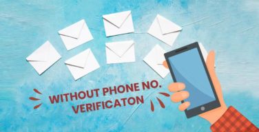 Free-Email-Service-Without-Phone-Number-Verification