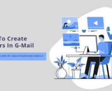 How to Create Folders in Gmail On Android?