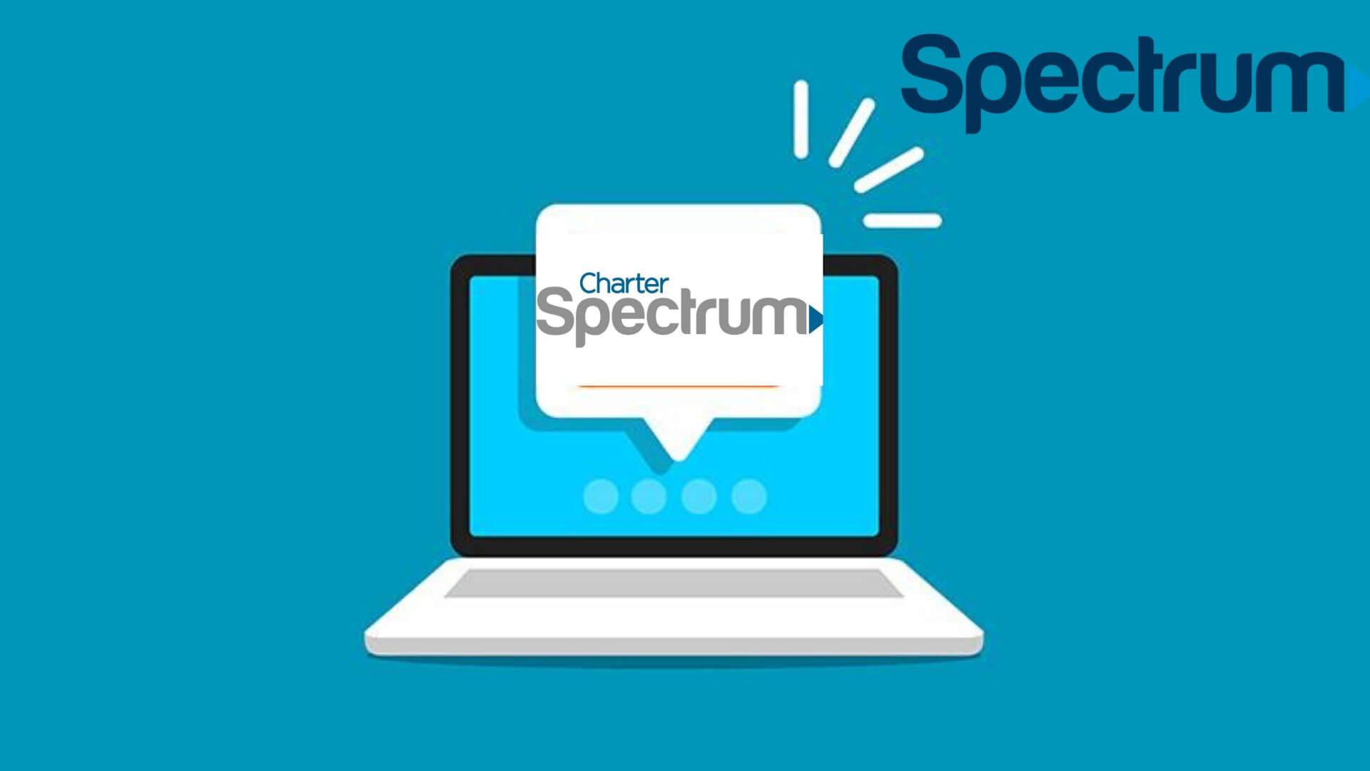 spectrum-email-settings