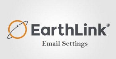 earthlink-email-settings