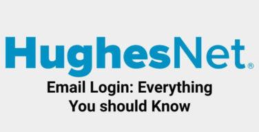 HughesNet-Login-Email