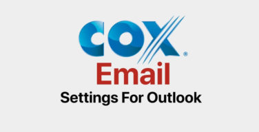 cox-net-Email-settings-outlook