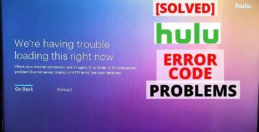 fix-hulu-not-loading
