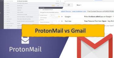 Protonmail-vs-Gmail