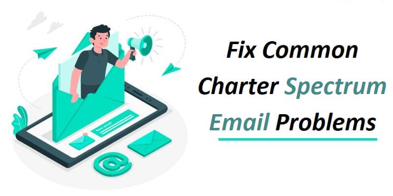 charter-spectrum-email-problems