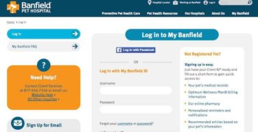 banfield-email-account