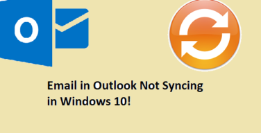 Email-in-Outlook-Not-Syncing-in-Windows-10