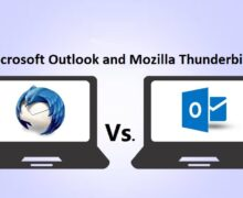 Mozilla Thunderbird VS Microsoft Outlook: Comparison