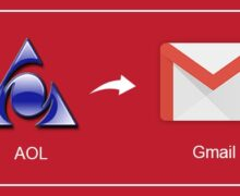 Comparison Between AOL and Gmail